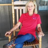 Shaunnesy Rodriguez (U.S. Marine Mom)